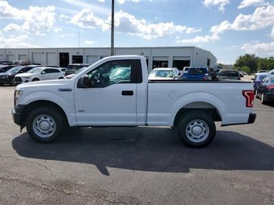 2017 Ford F-150 Regular Cab RWD, Pickup #SL4458A - photo 6
