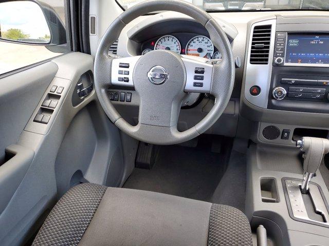 2019 Nissan Frontier Crew Cab 4x2, Pickup #SL4695A - photo 14