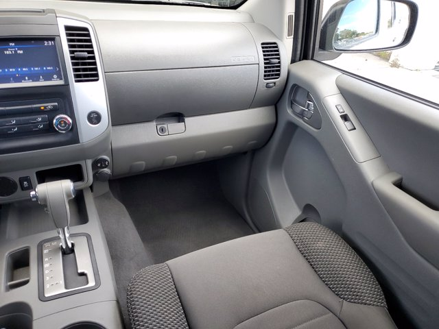 2019 Nissan Frontier Crew Cab 4x2, Pickup #SL4695A - photo 15