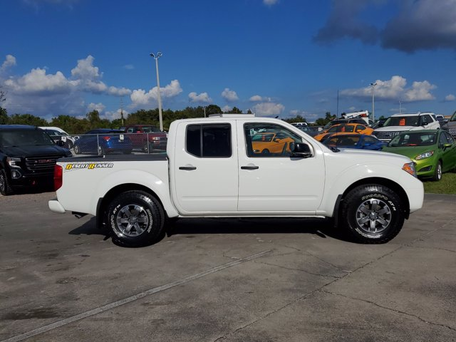 2019 Nissan Frontier Crew Cab 4x2, Pickup #SL4695A - photo 3