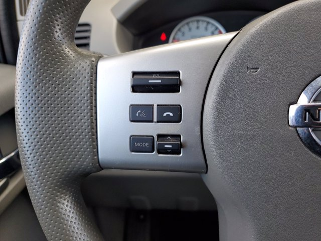 2019 Nissan Frontier Crew Cab 4x2, Pickup #SL4695A - photo 20