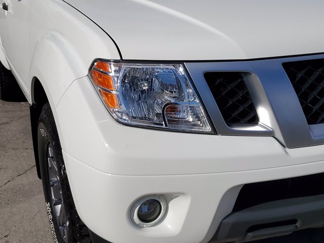 2019 Nissan Frontier Crew Cab 4x2, Pickup #SL4695A - photo 4