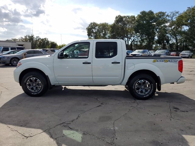 2019 Nissan Frontier Crew Cab 4x2, Pickup #SL4695A - photo 7