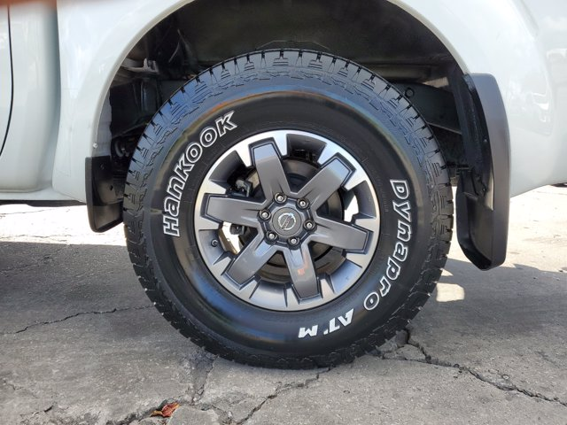 2019 Nissan Frontier Crew Cab 4x2, Pickup #SL4695A - photo 8