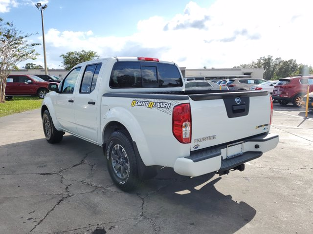 2019 Nissan Frontier Crew Cab 4x2, Pickup #SL4695A - photo 9