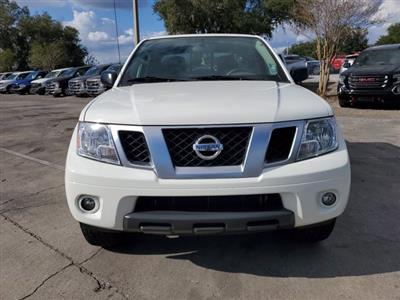 2019 Nissan Frontier Crew Cab 4x2, Pickup #SL4695A - photo 5