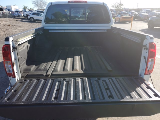 2018 Nissan Frontier Crew Cab 4x2, Pickup #SL4736A - photo 8