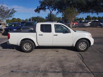2018 Nissan Frontier Crew Cab 4x2, Pickup #SL4736A - photo 3
