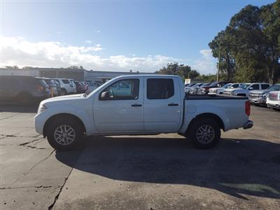2018 Nissan Frontier Crew Cab 4x2, Pickup #SL4736A - photo 5