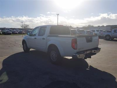 2018 Nissan Frontier Crew Cab 4x2, Pickup #SL4736A - photo 6