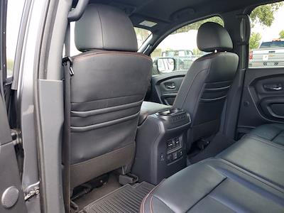 2020 Nissan Titan Crew Cab 4x4, Pickup #SL4771A - photo 13