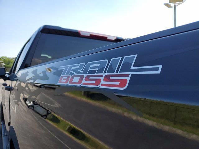 2020 Chevrolet Silverado 1500 Crew Cab 4x4, Pickup #SL4968A - photo 12