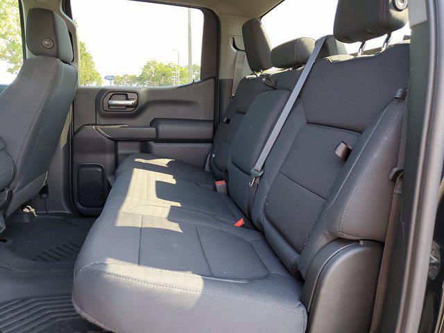 2020 Chevrolet Silverado 1500 Crew Cab 4x4, Pickup #SL4968A - photo 15