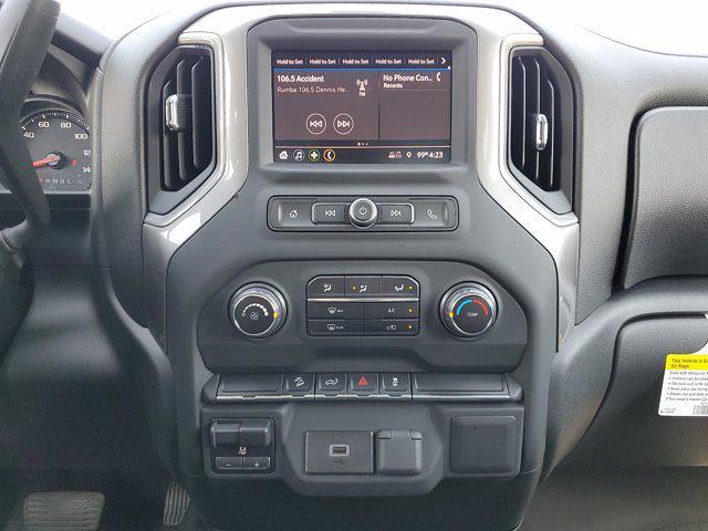 2020 Chevrolet Silverado 1500 Crew Cab 4x4, Pickup #SL4968A - photo 20