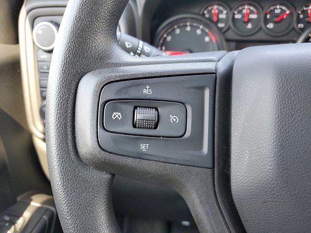 2020 Chevrolet Silverado 1500 Crew Cab 4x4, Pickup #SL4968A - photo 26
