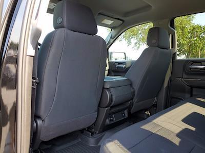 2020 Chevrolet Silverado 1500 Crew Cab 4x4, Pickup #SL4968A - photo 16