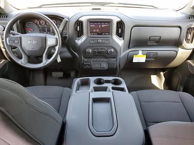 2020 Chevrolet Silverado 1500 Crew Cab 4x4, Pickup #SL4968A - photo 17