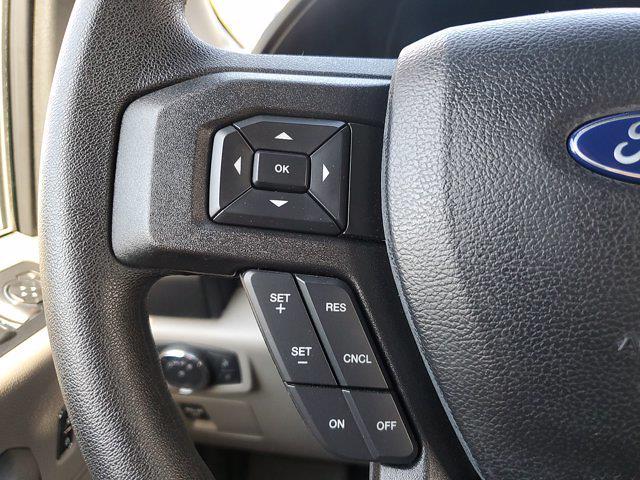 2019 Ford F-150 Super Cab 4x2, Pickup #SL5453A - photo 21