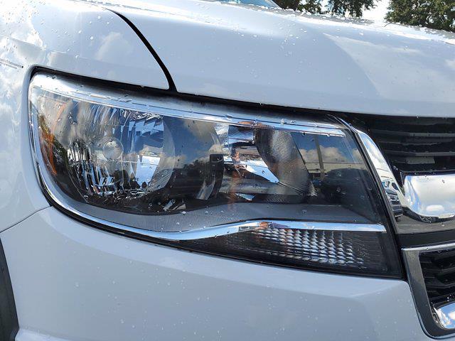 2018 Chevrolet Colorado Extended Cab 4x2, Pickup #SL5590D - photo 4