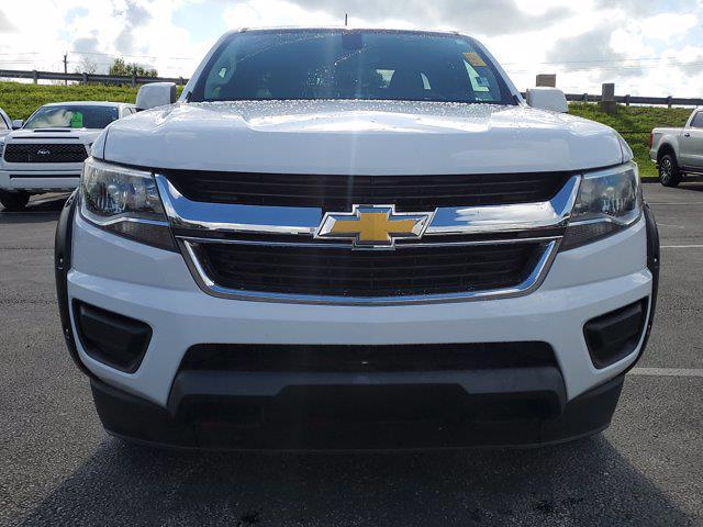 2018 Chevrolet Colorado Extended Cab 4x2, Pickup #SL5590D - photo 5