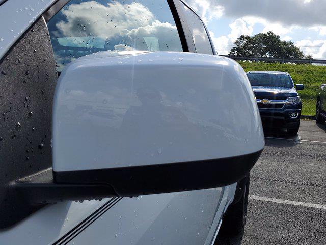 2018 Chevrolet Colorado Extended Cab 4x2, Pickup #SL5590D - photo 6