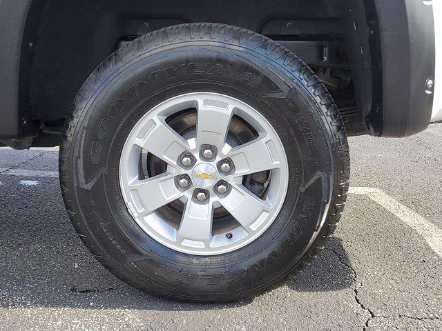 2018 Chevrolet Colorado Extended Cab 4x2, Pickup #SL5590D - photo 8