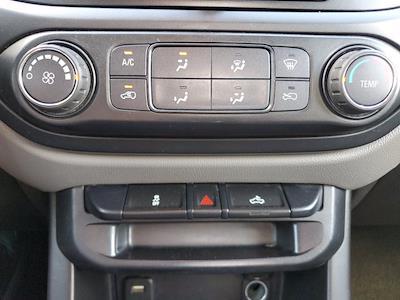 2018 Chevrolet Colorado Extended Cab 4x2, Pickup #SL5590D - photo 22