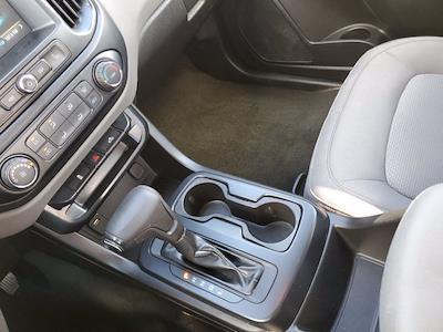 2018 Chevrolet Colorado Extended Cab 4x2, Pickup #SL5590D - photo 24