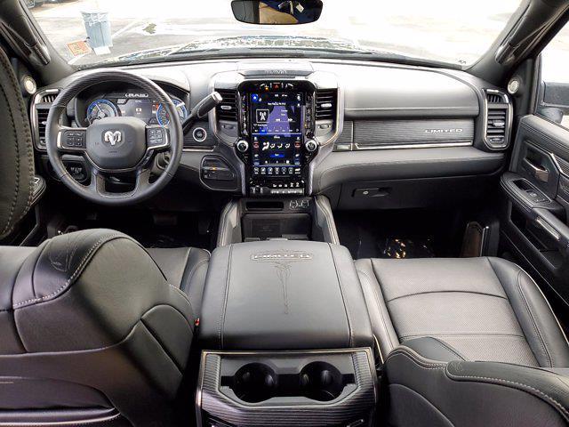 2020 Ram 2500 Crew Cab 4x4,  Pickup #SL5832A - photo 13