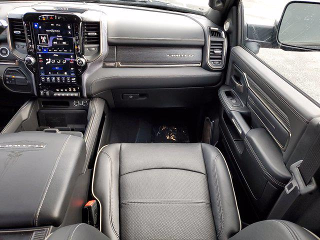 2020 Ram 2500 Crew Cab 4x4,  Pickup #SL5832A - photo 15