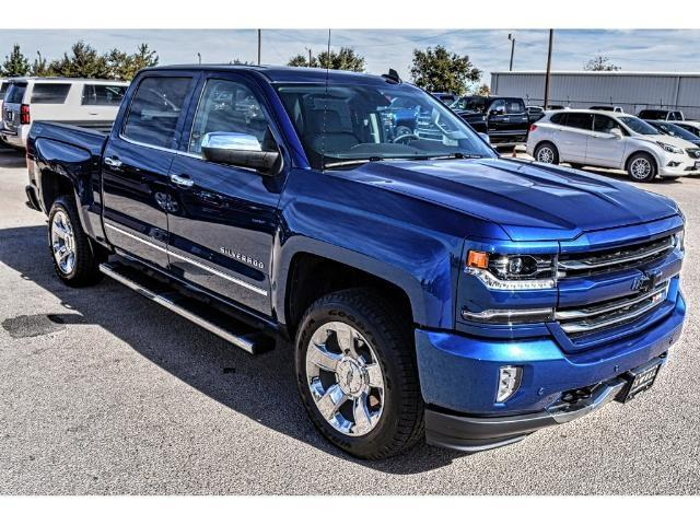 2017 Silverado 1500 Crew Cab 4x4 Pickup #C17182 - photo 5