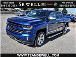 2017 Silverado 1500 Crew Cab 4x4 Pickup #C17182 - photo 1