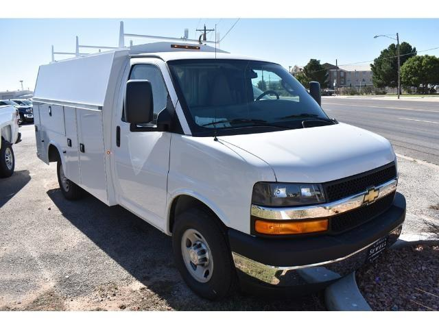 2017 Express 3500 Service Utility Van #C17474 - photo 5