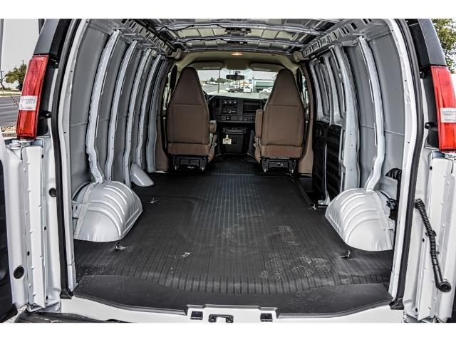 2017 Express 2500 Cargo Van #C17487 - photo 2