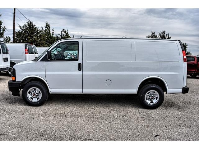 2017 Express 2500 Cargo Van #C17487 - photo 4