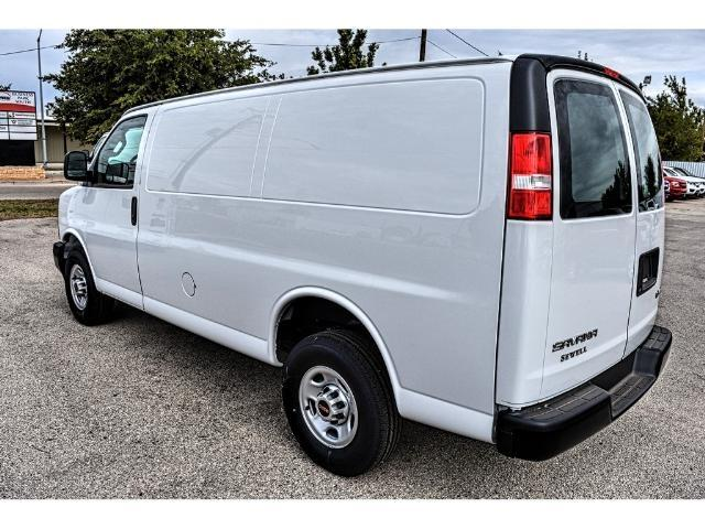 2017 Express 2500 Cargo Van #C17487 - photo 3
