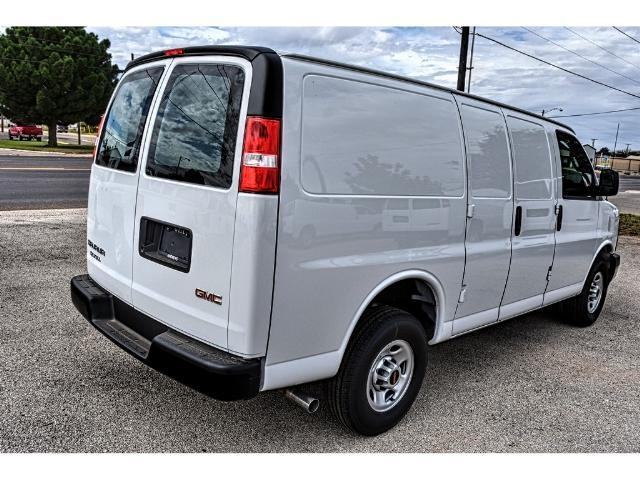 2017 Express 2500 Cargo Van #C17487 - photo 5