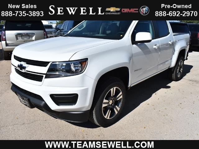 2018 Colorado Crew Cab Pickup #C18071 - photo 1