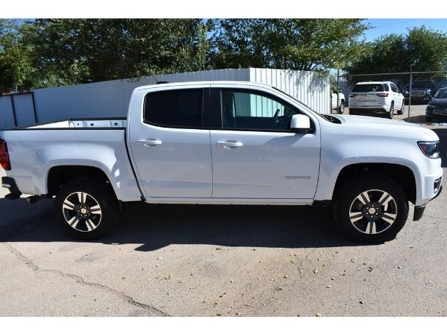 2018 Colorado Crew Cab Pickup #C18071 - photo 15