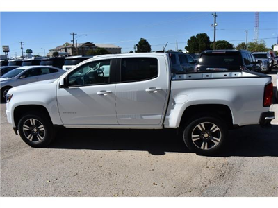 2018 Colorado Crew Cab Pickup #C18071 - photo 3