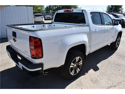 2018 Colorado Crew Cab Pickup #C18071 - photo 4