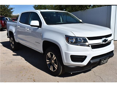2018 Colorado Crew Cab Pickup #C18071 - photo 5