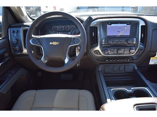 2018 Silverado 2500 Crew Cab 4x4 Pickup #C18080 - photo 21