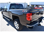 2018 Silverado 2500 Crew Cab 4x4 Pickup #C18080 - photo 1