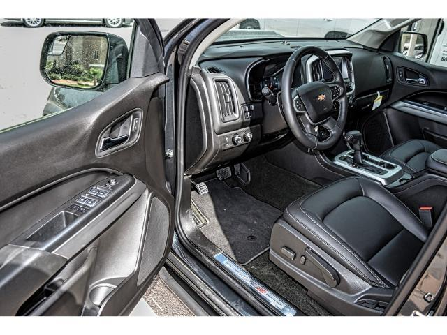 2018 Colorado Crew Cab 4x4 Pickup #C18084 - photo 16