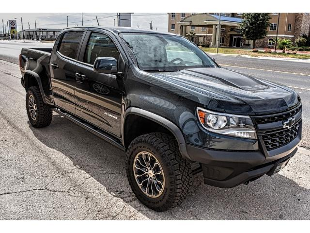 2018 Colorado Crew Cab 4x4 Pickup #C18084 - photo 5