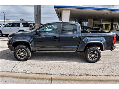 2018 Colorado Crew Cab 4x4 Pickup #C18084 - photo 3