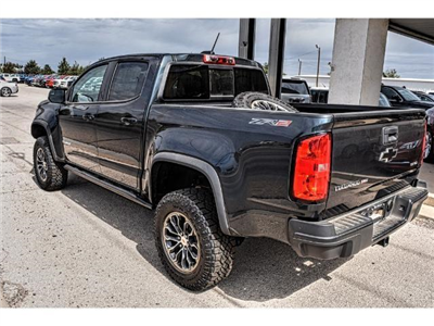2018 Colorado Crew Cab 4x4 Pickup #C18084 - photo 2