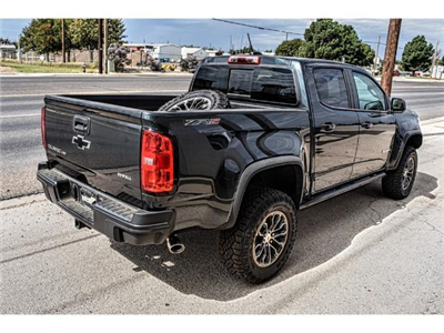 2018 Colorado Crew Cab 4x4 Pickup #C18084 - photo 4