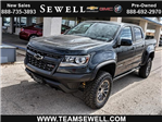 2018 Colorado Crew Cab 4x4 Pickup #C18084 - photo 1